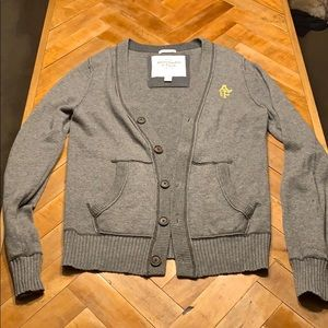 Abercrombie & Fitch Sweaters - Men's A&F Cardigan
